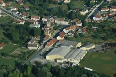 bourg (St ENNEMOND,FR03)