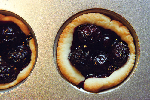 crust baking berry blueberry pastry sweets tart blueberries minitart