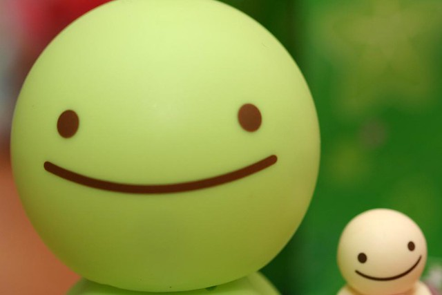 Smile x 2