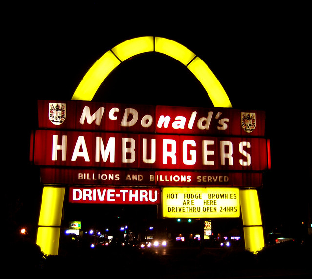 Old Mcdonald S Logo: Flickr - Photo Sharing