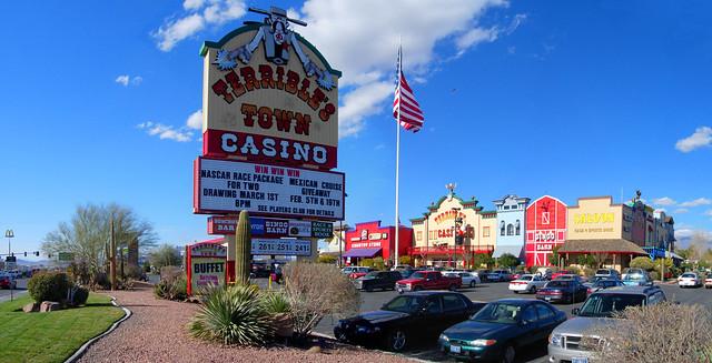 Terrible casino in pahrump nevada 10