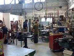 machine, workshop,