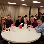 December Graduate Celebration