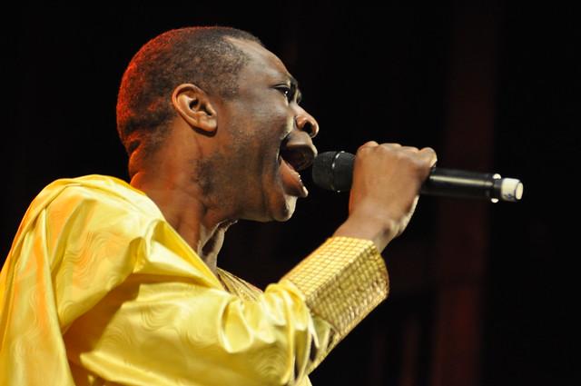 Youssou N Dour by Pirlouiiiit 16082015