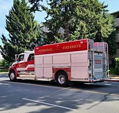 CFB Esquimalt Fire Rescue