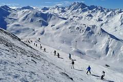 Čtyři Kuchlerova pravidla k bezpečnému lyžování