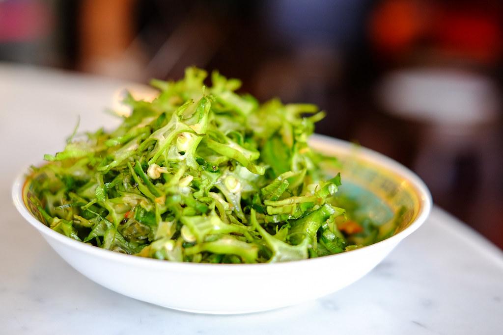 Casa Bom Vento: Kachang Botol Salad