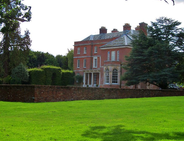 Earsham Hall Norfolk