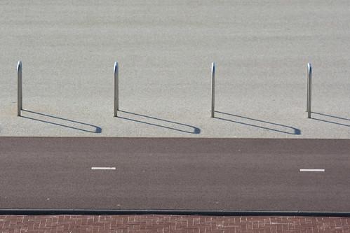 Cycle track II