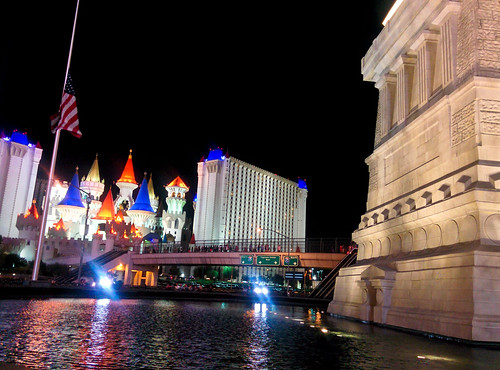 Las Vegas - Excaliber