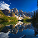 Moraine Lake - Banff National Park - 7-06-12  08 by Tucapel
