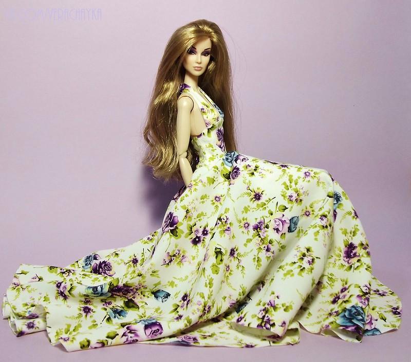 Wera Chaika. Весна 2018. - Страница 21 - Форум о куклах DP