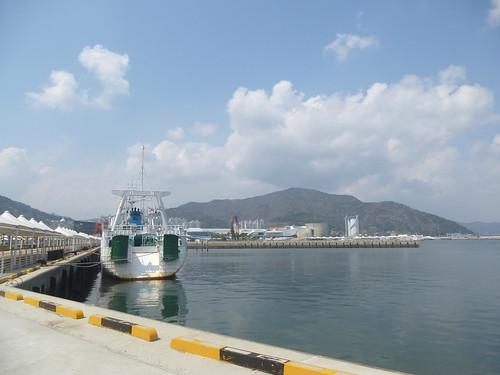 Co-Yeosu-Ile Odongdo (2)