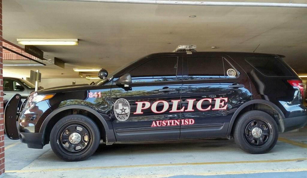 Police Car For Sale Austin Tx