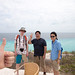 Tourist shot with Cancun by phil dokas
