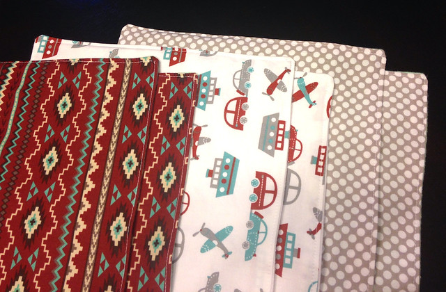 Baby Boy Fabrics