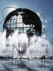 Summer in the City - The Unisphere by Antonio Mari Photographer