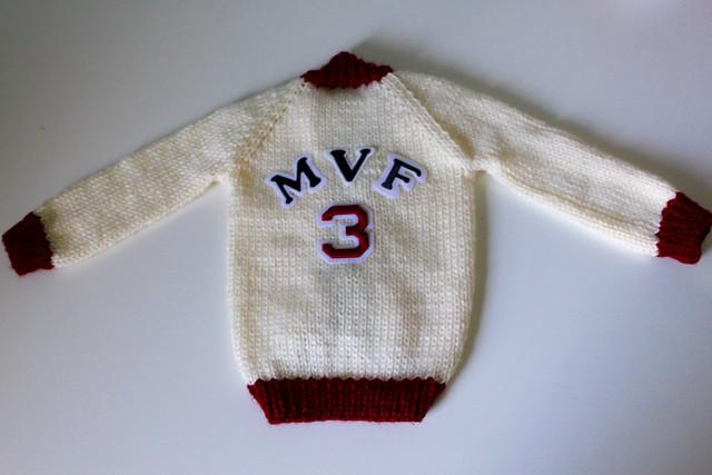 MVF Cardigan