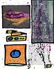 Vest Collectors by Marc-Anthony Macon