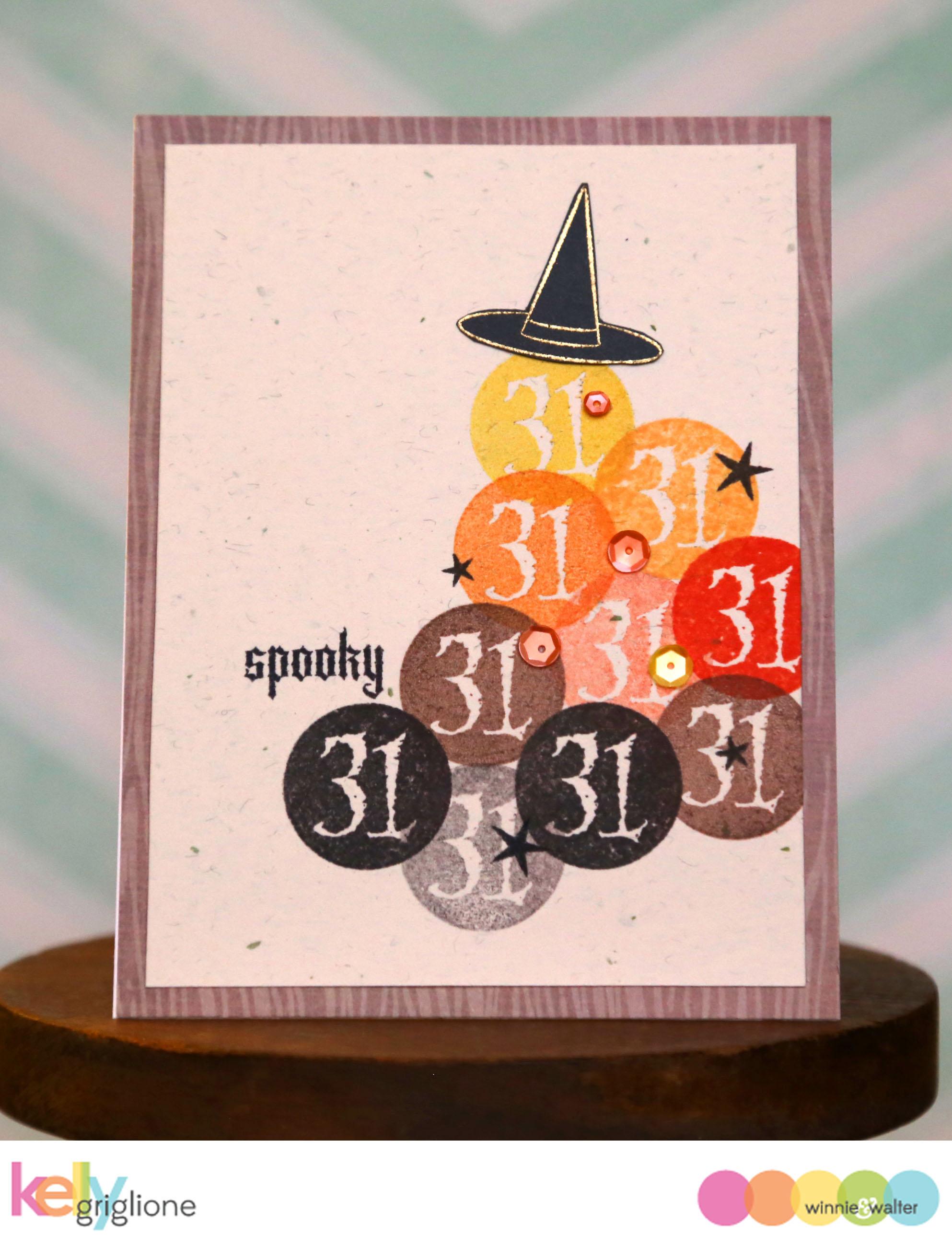 kelly_griglione_Winnie and Walter Moonlight Halloween Card