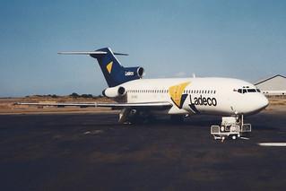 Ladeco Boeing 727-95 CC-CHC