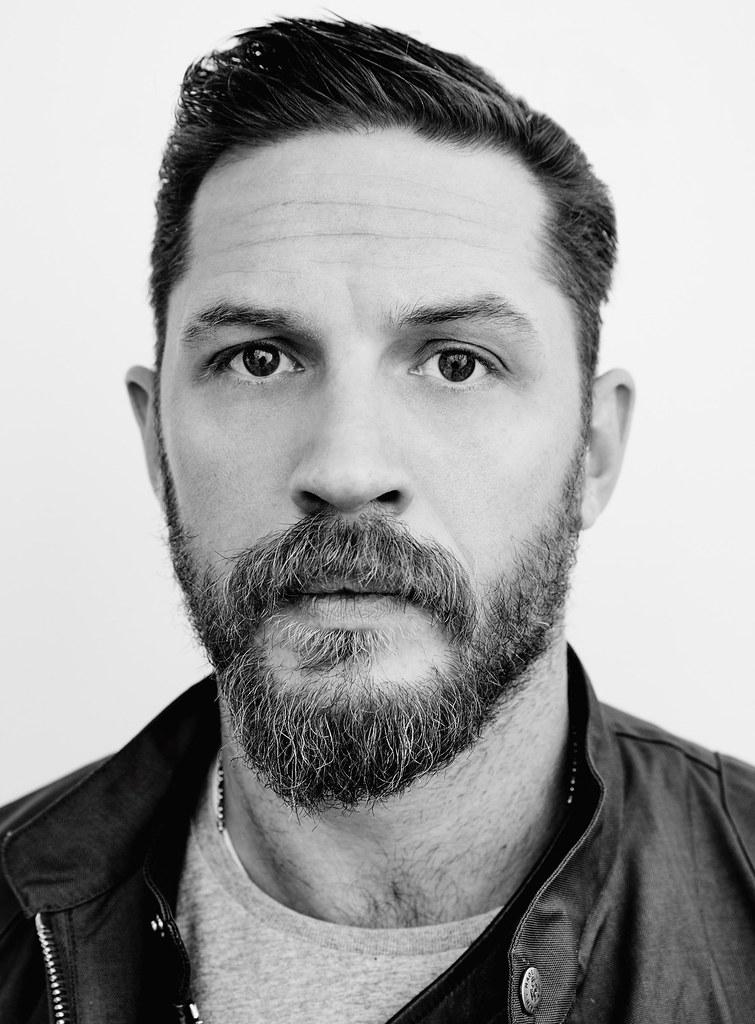 Том Харди — Фотосессия для «Легенда» на «TIFF» 2015 – 5