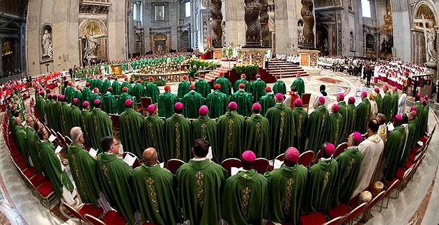 Sínodo Episcopal-2014