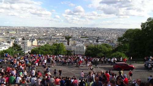 Paris from Sacre Coeur Aug 15 (1)