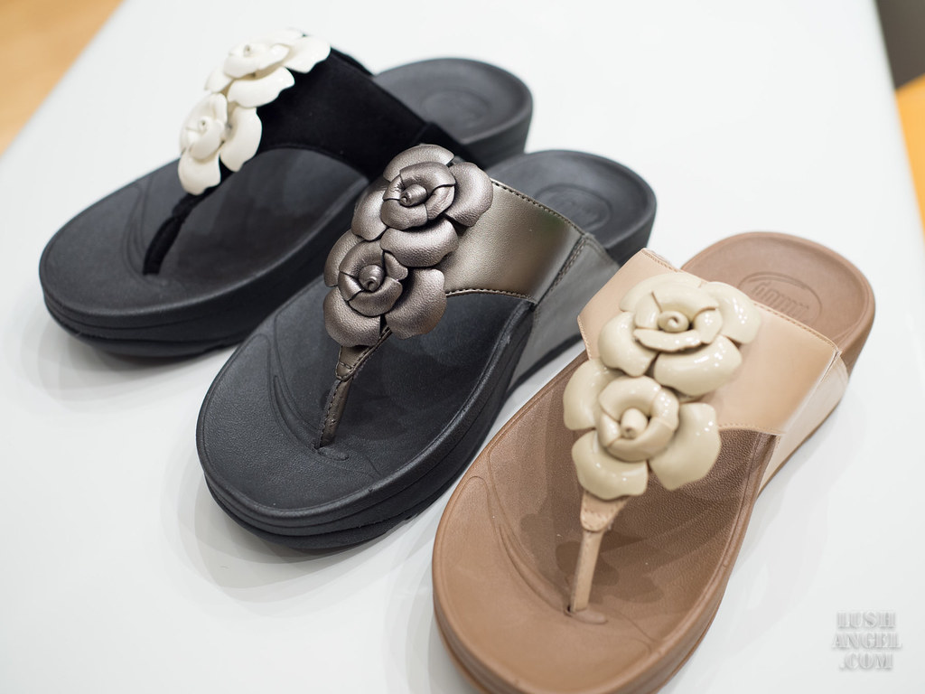 fitflop-floral