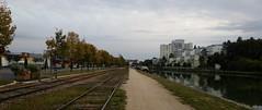 arrivée à Montargis-001 - Photo of Préfontaines
