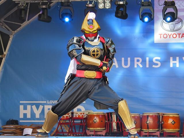 Satsuma Kenshin Hayato