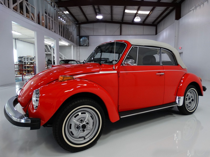 1979 Super Beetle