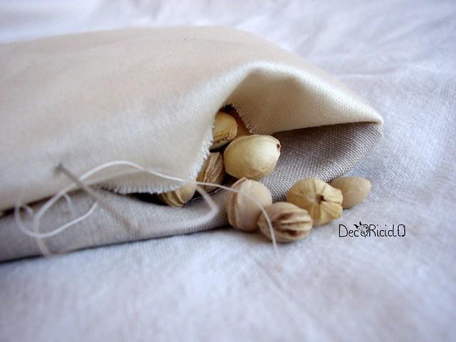 decoriciclo: come trattare i noccioli di ciliegia per imbottire i ... - Cuscino Con Noccioli Di Ciliegia Come Fare