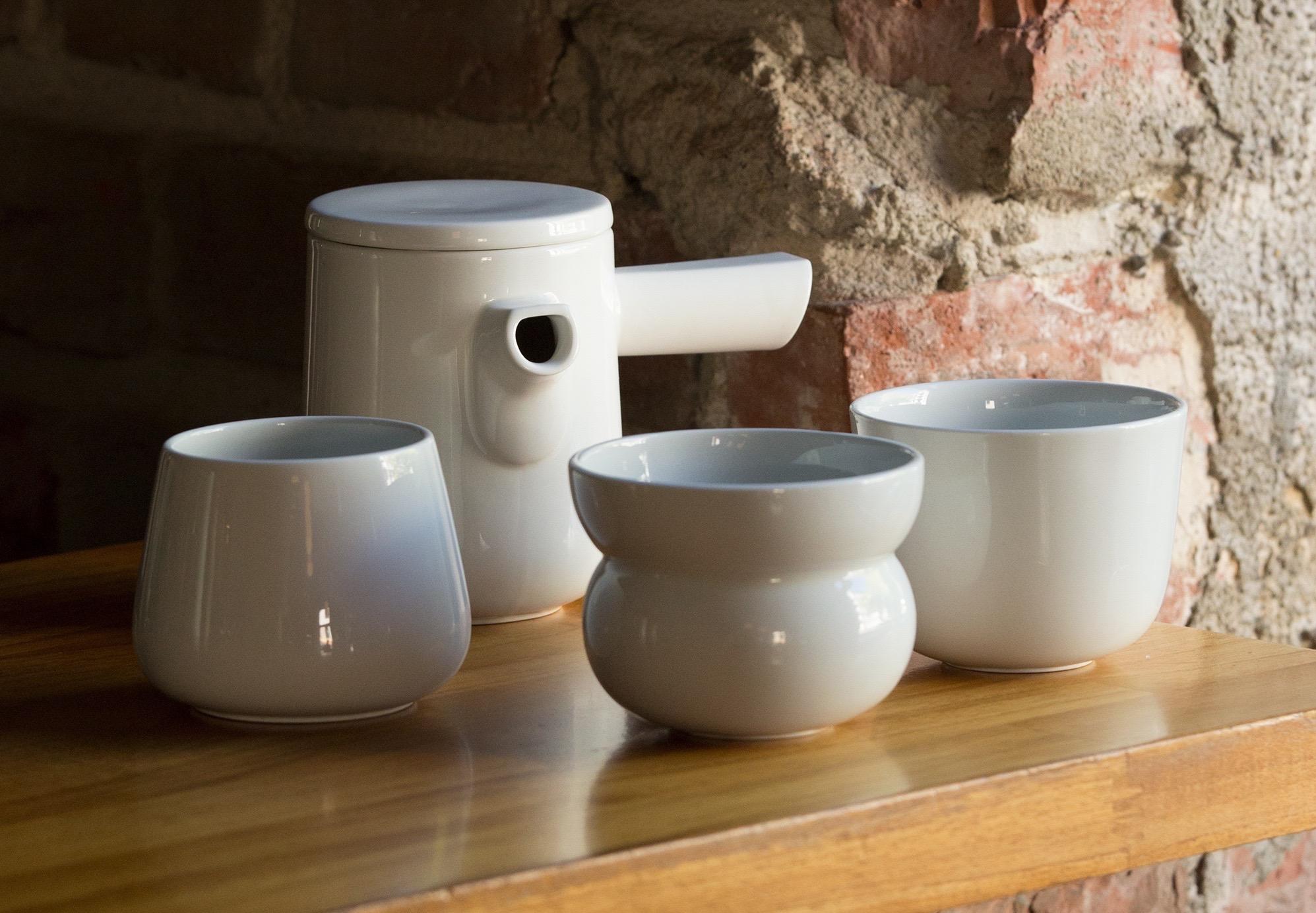 Tim Wendelboe Cups