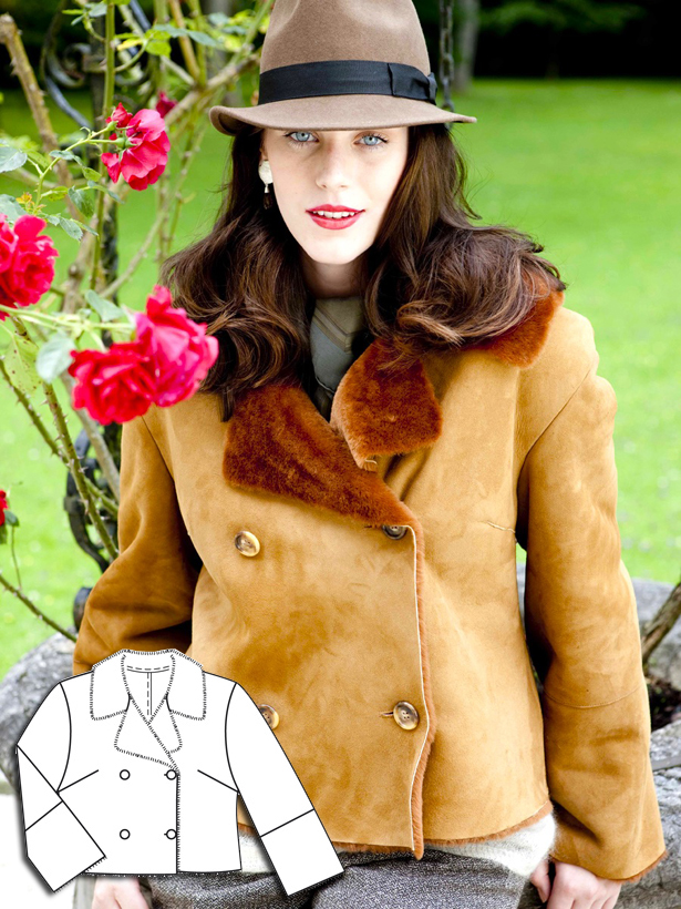 138 coat