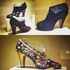 #ferragamo shoes circa 1930's