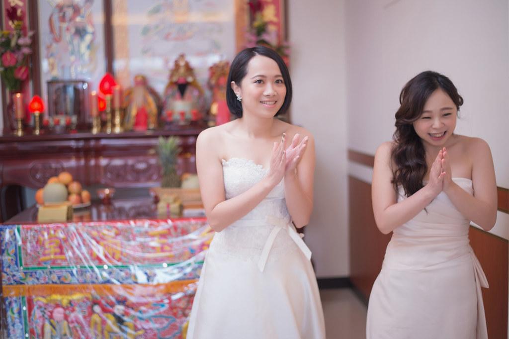 20150704堃棋&麗君-內湖典華婚禮紀錄 (92)