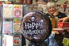 Rutland Cards Halloween and Autumn Oakham Rutland by @oakhamuk
