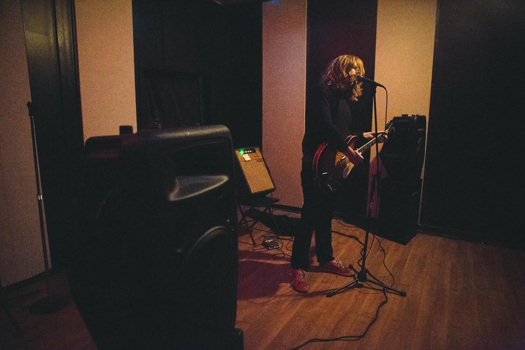 David Nance Band | Milk Run | 11.7.15
