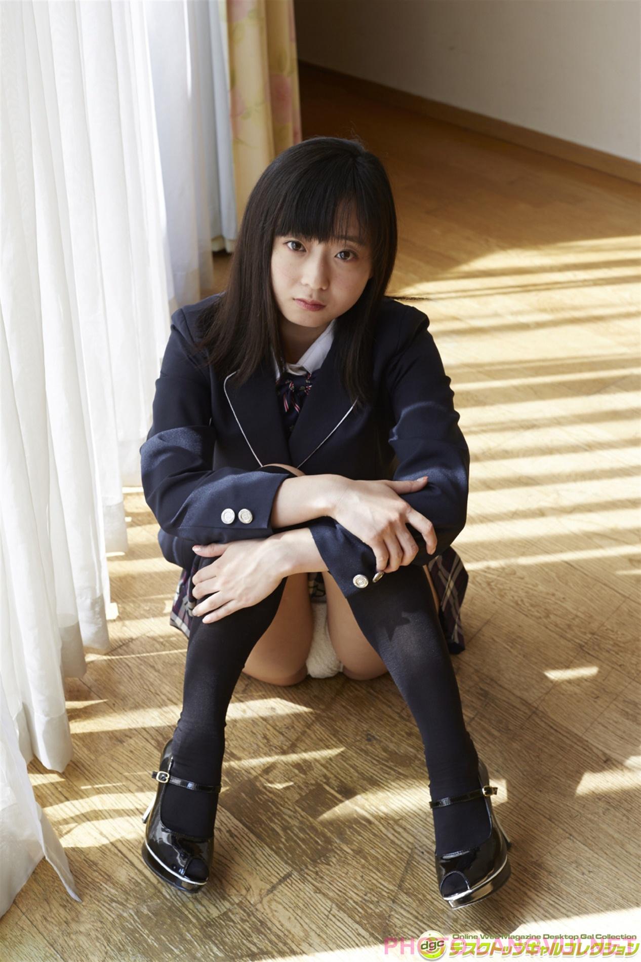 DGC No 1268 Sumire Nagai