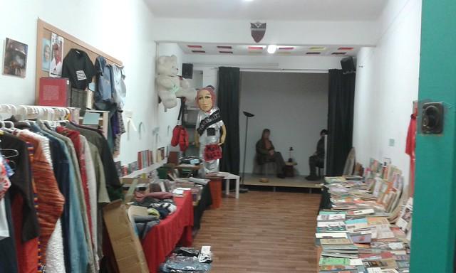 Kultur Outleta 2015