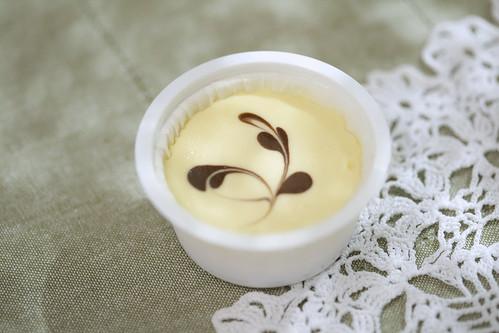 來自台南馥貴春的好味道 口感清爽滋味濃郁的重乳酪蛋糕幸福個人獨享杯_5