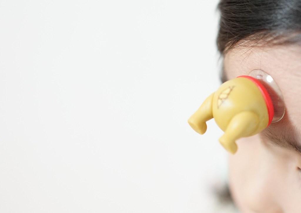 ディズニーキャラクター/吸盤スマホスタンド おしりシリーズ7