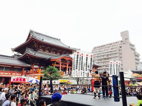 Julienne in Japan3