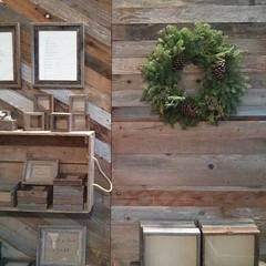 #rustic #wood #pictureframe(s) & #shadowbox(es) #wreath #craftvendors #RenegadeCraftFair #Seattle