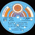 Tangerine Dream Alpha Centauri