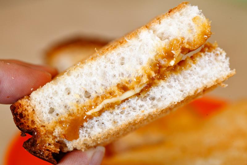 Yik Roti Kahwin Kaya Butter