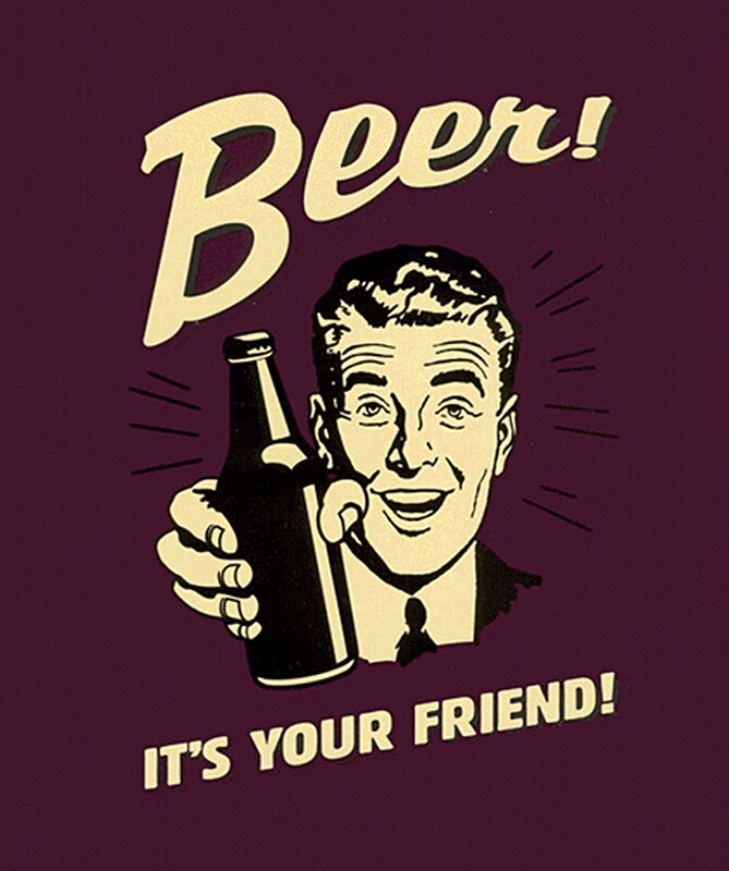 your-friend-beer