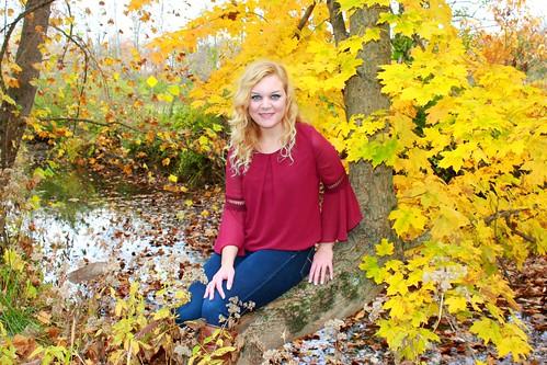 Katie Senior Pic 4