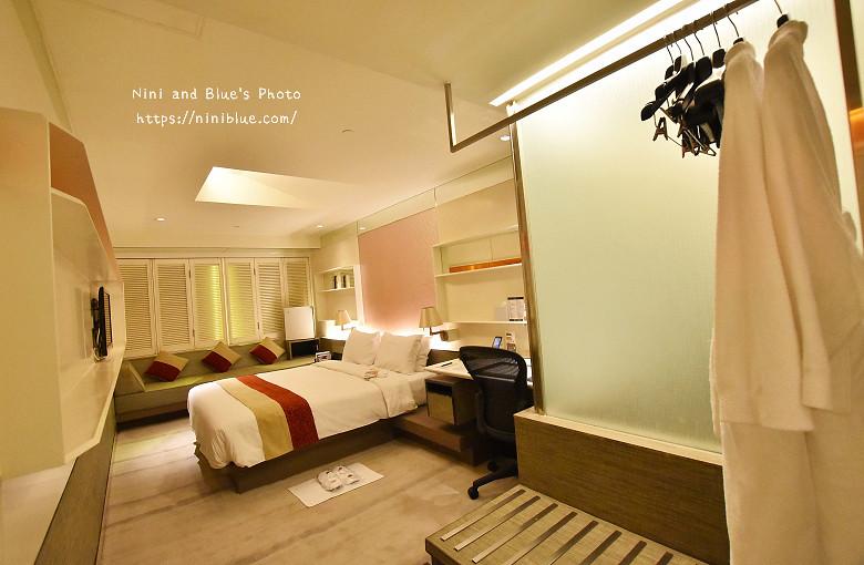 香港銅鑼灣住宿利景酒店24